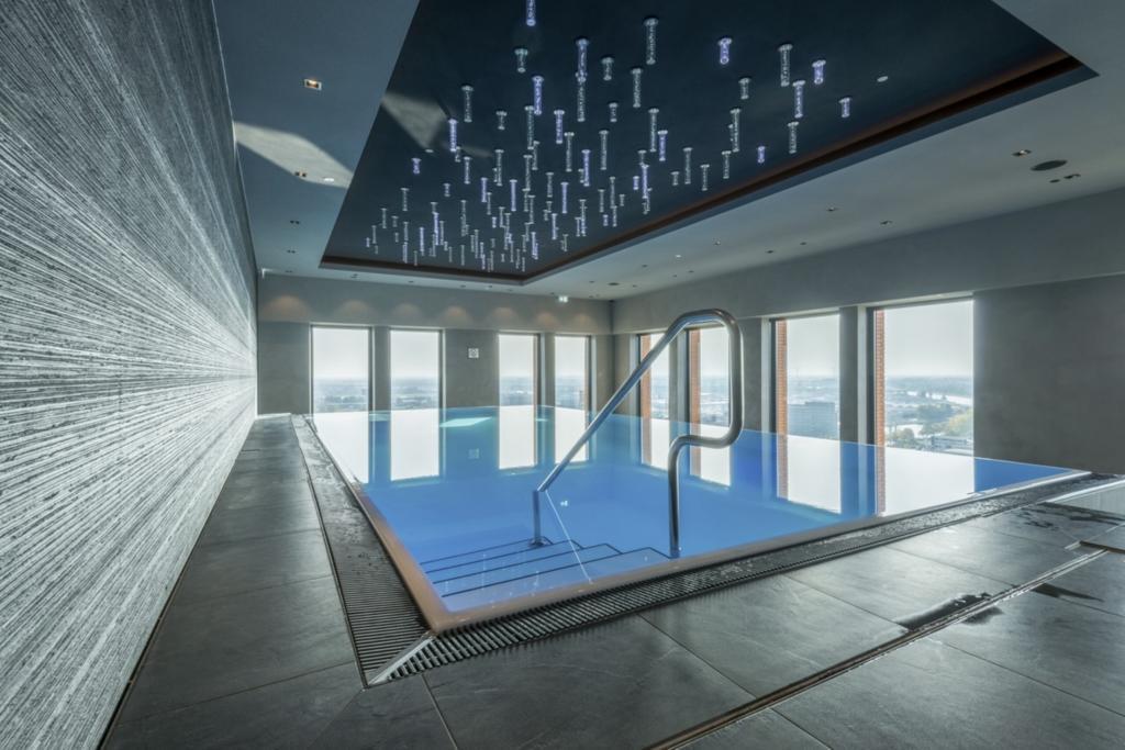 Veltmann Custom-Schwimmbecken