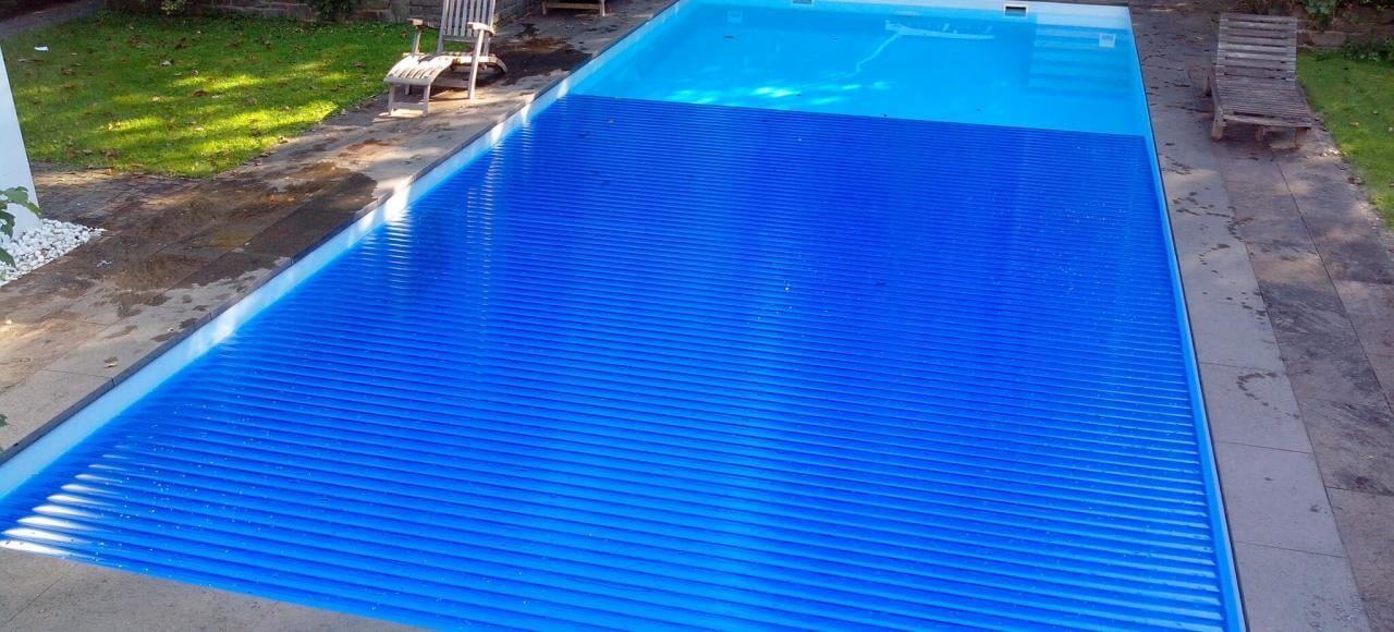 11VALIOR Lamellen blau/transparent