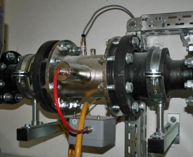 UV-EL Mitteldruckstrahler im System